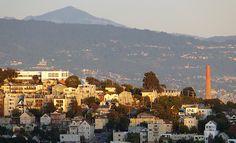 Potrero Hill - San Francisco Neighborhoods