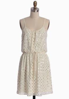 All That Glitters Dress | Modern Vintage Dresses
