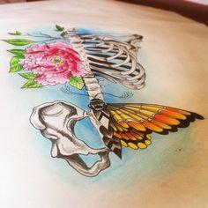 by http://instagram.com/aleromeo_tattoo