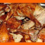 Luxusné konfitované kačacie stehná. - Sefkuchari.sk Chicken, Meat, Food, Essen, Meals, Yemek, Eten, Cubs