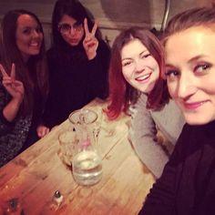 Team Beauty reunion #peace #love #peaceandlove