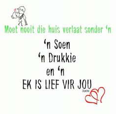 Baby Boy Knitting Patterns, Afrikaanse Quotes, Good Morning Inspirational Quotes, Marriage Relationship, Relationships, Stencil Templates, Cute Quotes, Advice, South Africa