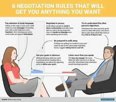 #Negotiation is a life skill same like sales. To help you sail through your goals as an individual and business here are some quick tips.  Do you have any personal favourites? Feel free to share in the comments.  #bodylanguage #bepresentable #preparedness #agenda #listenmore #communication #lifeskill #interviewtip #closethedeal #salestarget #business #professionals #goals #marketing #branding #strategy #online #digital #socialmedia #smm #design #analytics #technology #advertising…