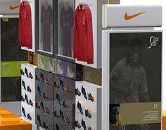 """Check out new work on my @Behance portfolio: """"Stand Filda Nike - Angola"""" http://be.net/gallery/51663253/Stand-Filda-Nike-Angola"""
