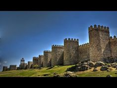 ▶ Christian Hymn with Lyrics - A Mighty Fortress is our God - YouTube