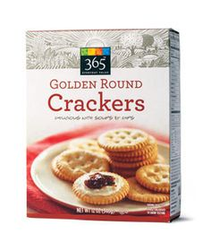 Best Classic Round   Polly wanna cracker? These 11 tasty winners (out of 277 tested!) will make you sing.