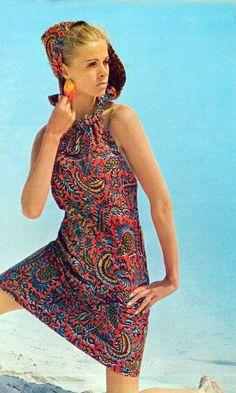March 1967 - Vogue Italia