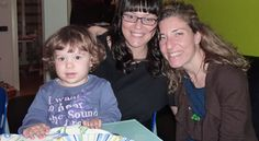 Thank you to Kelley Powell for this guest post. Laura is one of my oldest friends. I've known her for as long as I can remember. We've both moved around a lot but now we find ourselves living in the same city, both mothers to boys of similar ages. It only makes sense that we …