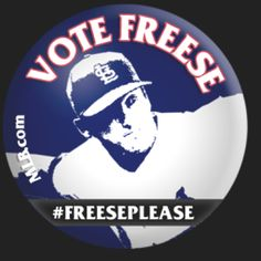 No one is more deserving!! Go vote for him right now!! #freeseplease