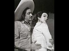 ▶ JORGE NEGRETE, PALOMA QUERIDA (1951) - YouTube