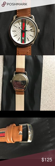 Gucci Watch Women's Gucci Watch. Used Accessories Watches