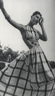clare mccardell 1950s