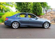 Cars for Sale: Used 2014 Mercedes-Benz C 300 Sport 4MATIC Sedan for sale in Merriam, KS 66203: Sedan Details - 437501957 - Autotrader