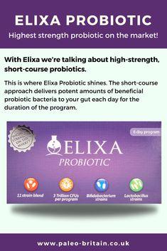types of probiotics,
