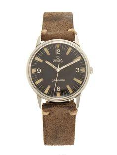 Seamaster c.1960s #omega