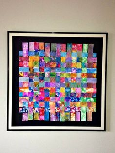 Art projects that will be fun for your kids and bring in big bucks for your school auction.