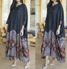Muslim Fashion, Hijab Fashion, Fashion Dresses, Batik Muslim, Fashion Desinger, Kebaya Dress, Batik Fashion, Batik Dress, Abayas