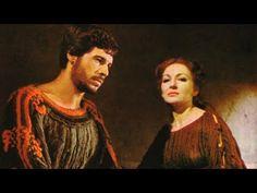 MEDEA, Pasolini — dubbed in English (1969) - YouTube