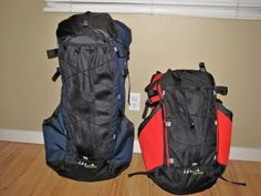 Ultralight Adventure Equipment - Backpacks & Gear for The Trail Ahead – ULA Equipment