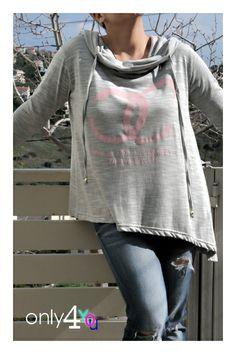 Language, Graphic Sweatshirt, Sweatshirts, Sweaters, Image, Products, Fashion, Moda, La Mode