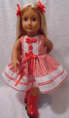 US $17.09 New in Dolls & Bears, Dolls, Clothes & Accessories