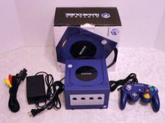 Nintendo GameCube | Video Game Console Library