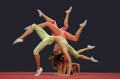 TG Musical e Teatro in Italia: AEROS -  lo spettacolo di danza di tre coreografi ...