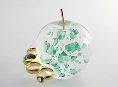 Atelier Ted Noten- contemporary jewellery concepts, design