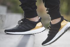 mi Adidas Ultra Boost NYC Edition Sole Trees Shoe trees