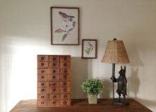 Cabinets & Bookcases in Furniture - Etsy Vintage