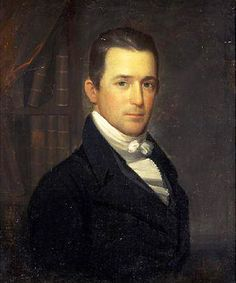 A portrait of Dr., attributed to Otis Bass. Image from the North Carolina Museum of History. Carolina Pride, North Carolina, American Presidents, American Civil War, Confederate States Of America, Southern Belle, Biography, Inventions, Portrait