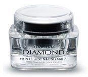 Shahnaz Husain Diamond Skin Rejuvenating Mask 1.4oz/40gm by Shahnaz Husain. $44.50. 1.4oz/40gm. ALL PRODUCTS ARE SEALED AND BRAND NEW. The powdered diamonds rejuvenate the skin. The powdered diamonds rejuvenate the skin 1.4oz/40gm