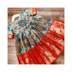 Cotton Frocks For Kids, Frocks For Girls, Dresses Kids Girl, Baby Dresses, Girls Frock Design, Kids Frocks Design, Baby Frocks Designs, Kids Dress Wear, Kids Gown