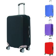 Suitcase Protective Covers