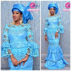 Tabaski This collection of Mifa captivates fashion fans … African Lace Dresses, Latest African Fashion Dresses, African Dresses For Women, African Wear, African Attire, African Women, African Style, African Print Dress Designs, African Design