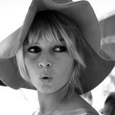 Life goal: master the Brigitte smoky eye