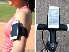 Grip+ for iPhone 5 & 5S by Sumchi & TJ — Kickstarter