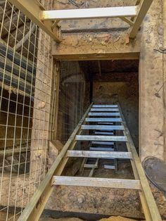 In the second half of the nineteenth century industrial activity at Daylesford near Ballarat included gold mining. Daylesford, Hard Rock, Abandoned, Fields, Two By Two, Stairs, Industrial, Australia, Gold