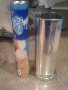 Recipe Pampered Chef Heart Bread Tube by Peel Me A Grape