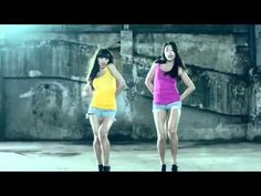 Sistar Music Video