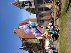 Galore Urban Arts Festival 2012