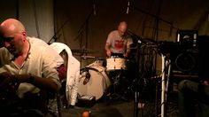 Chris Corsano with Vibracathedral Orchestra - Cafe OTO 2014 Part 3 of 4