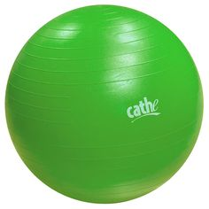 """Cathe 65 CM STABILITY Exercise BALL: Ribbed body prevents slipping which means you can train more safely. Recommended for Exercisers 5'7"""" to 6'2"""" . #cathe #cathefriedrich #stabilityball #exerciseball #stabilityballchair #stabilityballasachair #stabilityballfordesk #stabilityball65cm #blackstabilityball #swissball #swissexerciseball #exerciseball #65cmexerciseball #anti-burstexerciseball #anti-burststabilityball #anti-burstswissball #cathestabilityball #anti-slipexerciseball #swissball65cm Stability Exercises, Stability Ball, Office Ball Chair, Cathe Friedrich, Relieve Back Pain, Exercise Ball, Strength Training Workouts, Pvc Material, No Equipment Workout"""