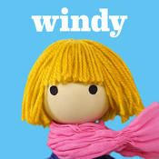 Windy's Lost Kite - A Windy and Friends Stop Motion Animated Story for Children by Loud Crow Interactive Inc.