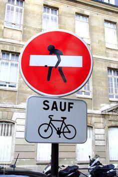 Street art - Paris