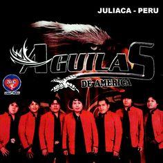 DownloadToxix: Aguilas de America - Aguilas de América [AAC M4A] ...