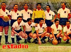 EQUIPOS DE FÚTBOL: COLO COLO Hugo Gonzalez, Club, Football, America, Baseball Cards, Retro, Grande, Necklaces, World