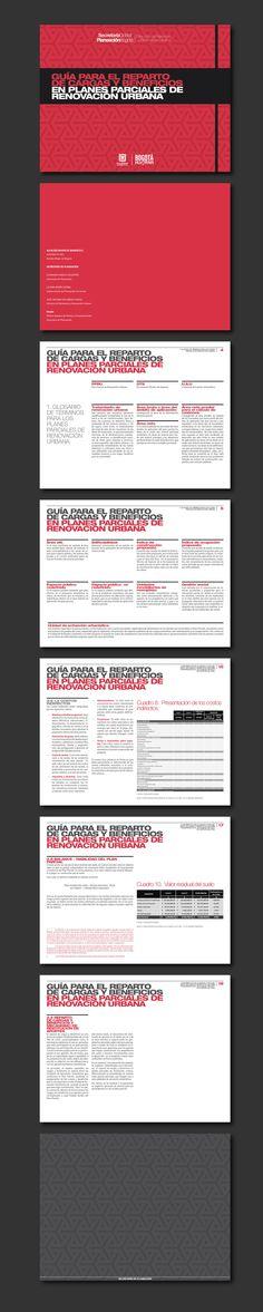 Editorial Design. Some urban rules for Bogota.