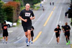 Conoce las 3 reglas de oro para correr todos los días sin lesionarte.