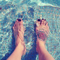#tattify #tattoo #tattoos #ink #inked Tathunting for foot tats